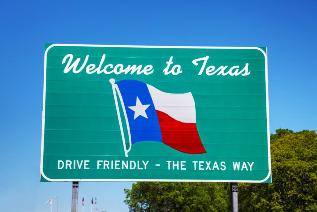 welcome-to-texas-road-sign