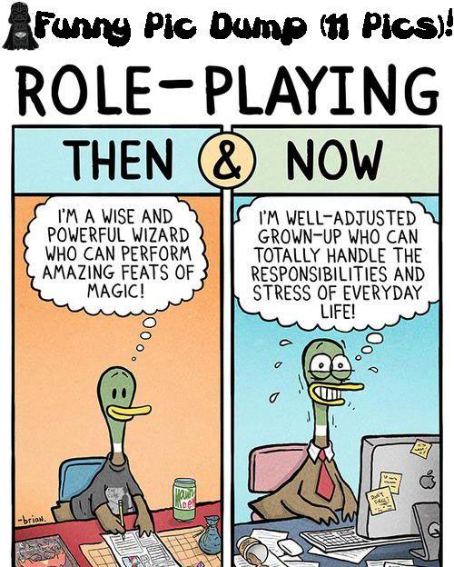Kinky roleplay ideas