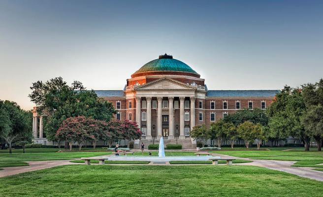 southern-methodist-university-beautiful-college-universities