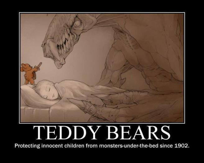 teddy-bears-protecting-children